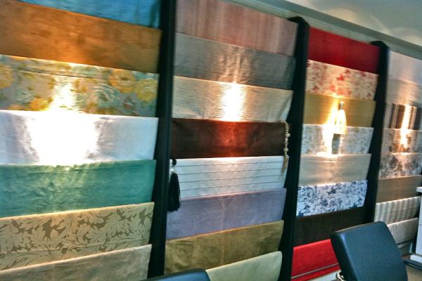 Lojas de tecido em Fortaleza