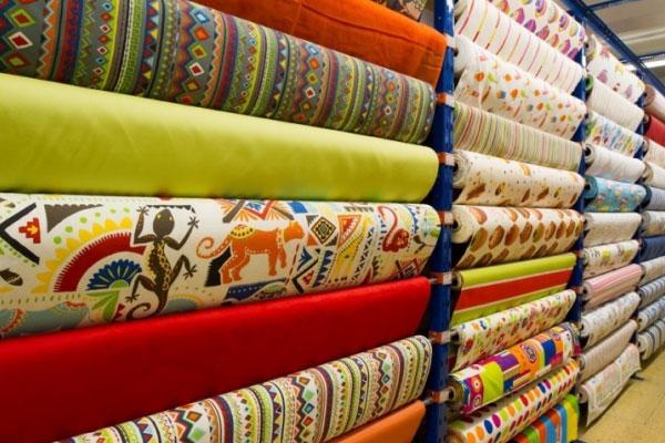 Comprar tecido gabardine estampado