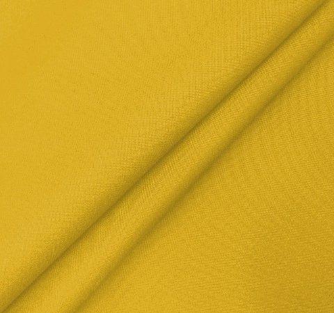 Tecido acquablock amarelo