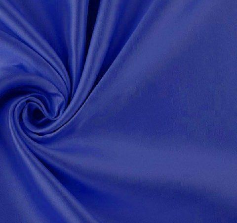 Tecido gabardine azul
