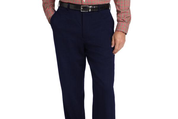 Tecido gabardine para calça