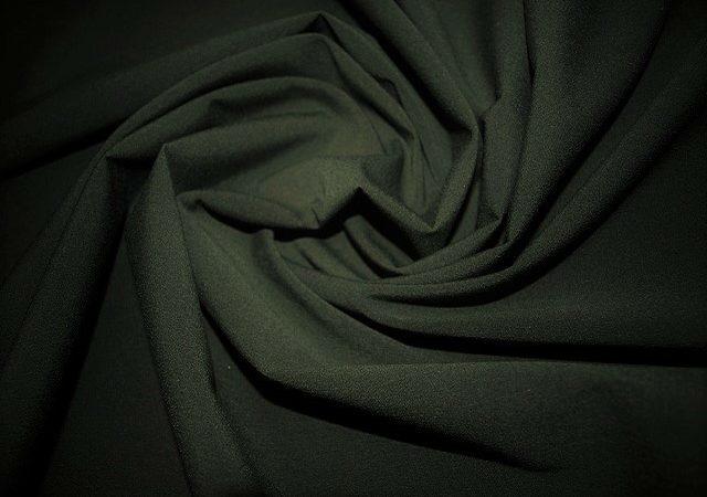 Tecido tricoline preto: como trabalhar esse material?