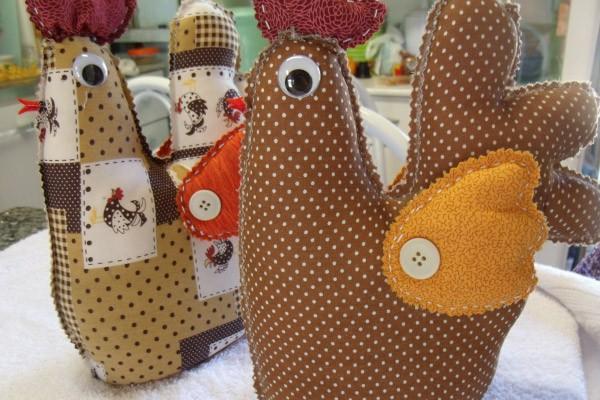 Vantagens de trabalhar com o tecido tricoline no artesanato